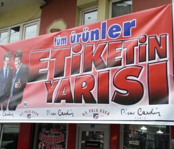 Afiş Baskı Ankara