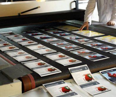 serigrafi baskı